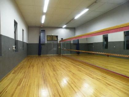 Salle de danse/ fitness